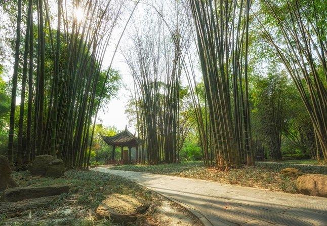 Wangjianglou Park (Wangjiang Tower Park)