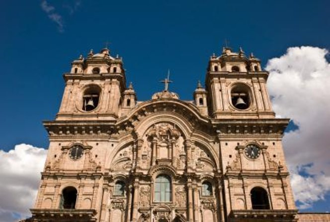 Cusco Cathedral (Catedral del Cuzco)