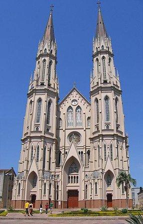 Catedral Sao Joao Batista