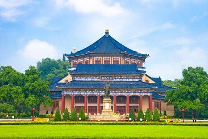 Sun Yat Sen Memorial Hall (Sun Zhongshan Ji Nian Tang)