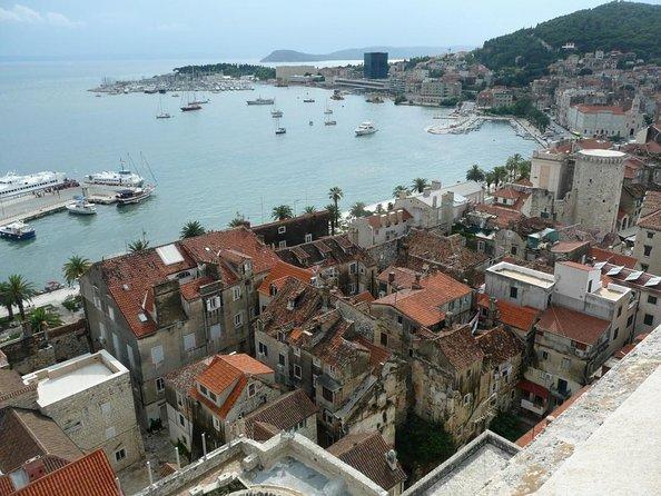 Port of Split (Luka Split)