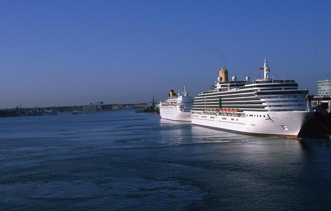 Ocean Quay Cruise Port