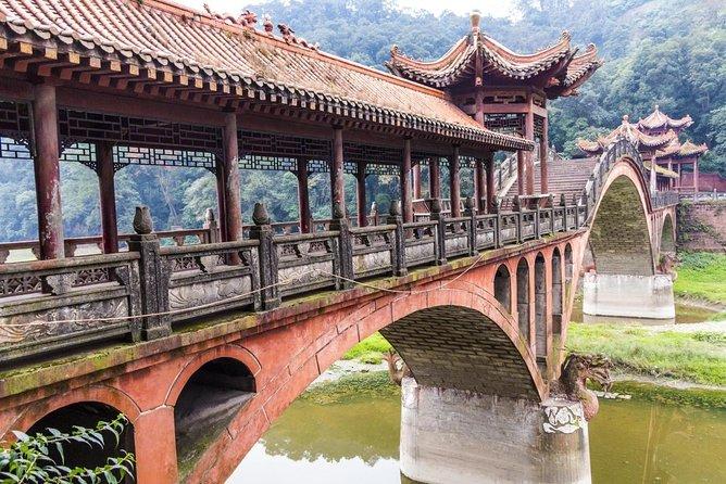 Wuhou Memorial Temple (Temple of Marquis Wu)