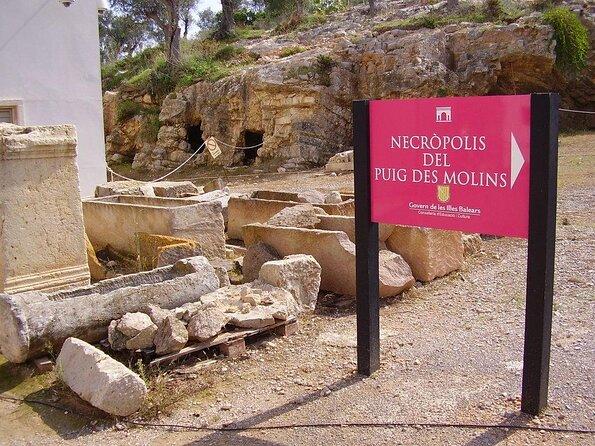 Necropolis of Puig des Molins (Necròpolis del Puig des Molins)