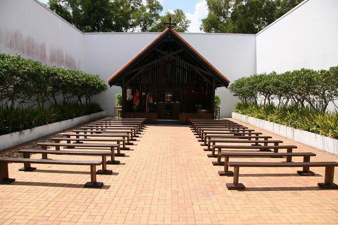 Changi Memorial and Chapel