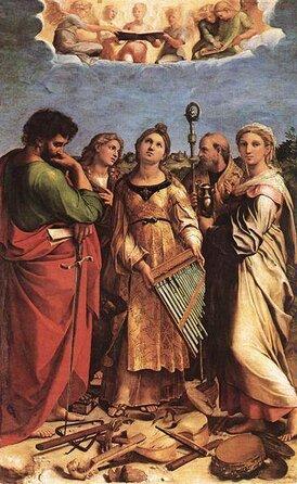 National Gallery of Bologna (Pinacoteca Nazionale di Bologna)