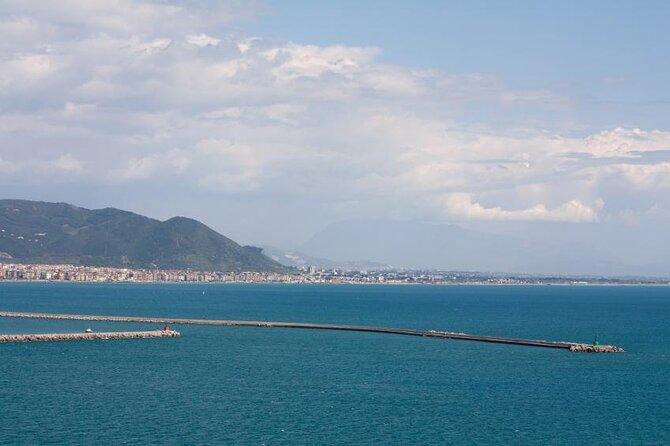 Salerno Cruise Port (Salerno Terminal Crociere)