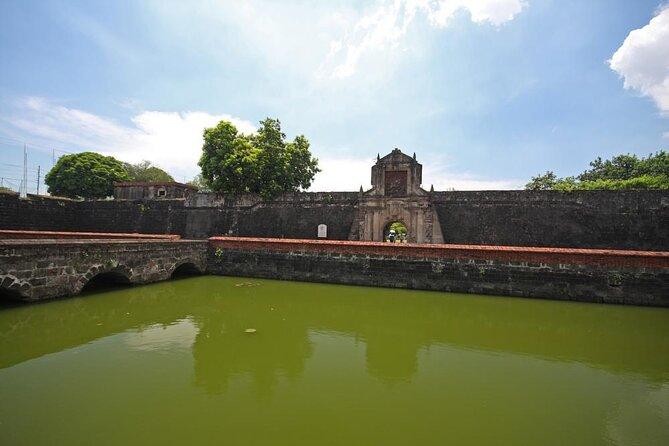 Cité fortifiée d'Intramuros