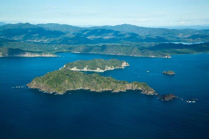 Tortuga Island (Isla Tortuga)