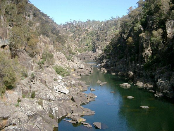 Cataract Gorge Reserve