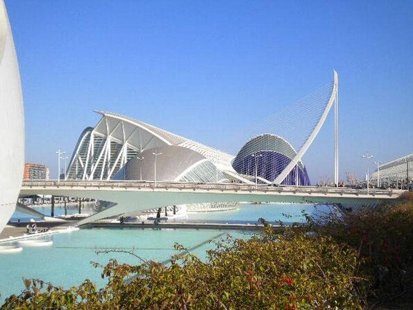 Valencia Cruise Port (Puerto)