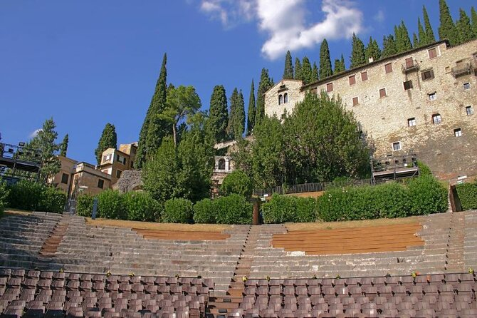 Roman Theater and Archaeological Museum