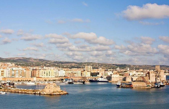 Rome Civitavecchia Cruise Port (Civitavecchia Terminal Crociere)