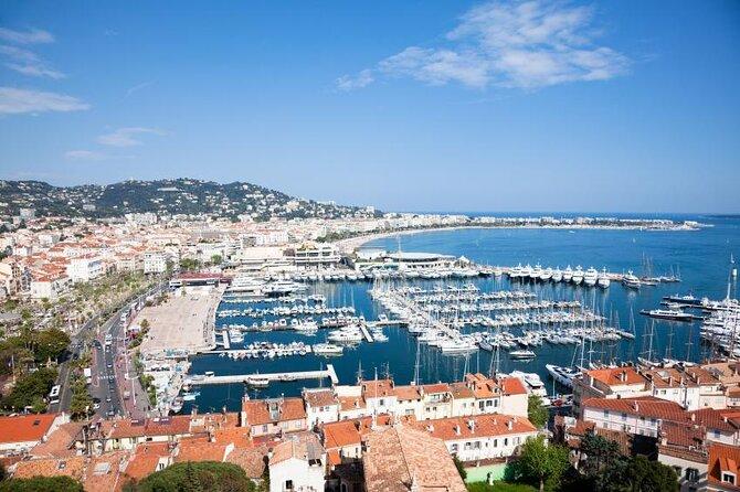 Port of Cannes (Port de Cannes)