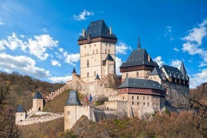 Karlstejn Castle (Hrad Karlstejn)