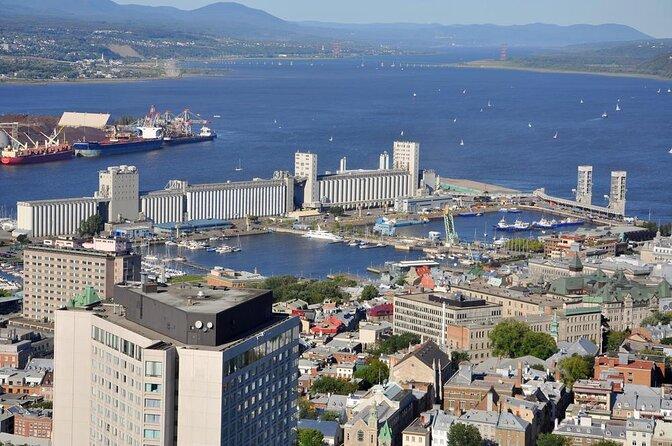 Port of Quebec (Port de Québec)