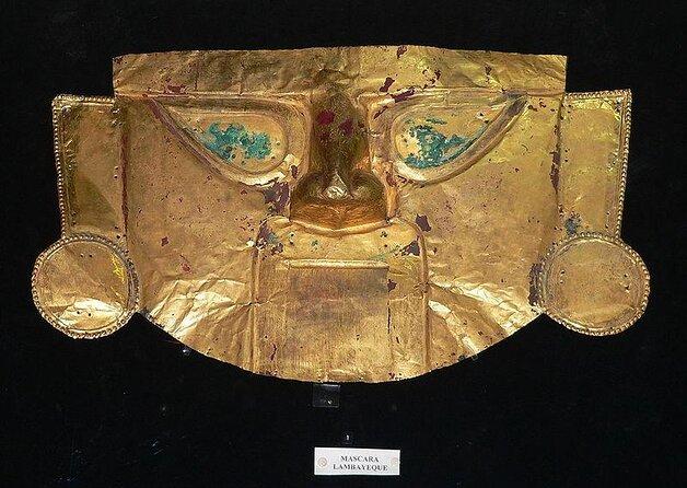 Mujica Gallo (Gold Museum)