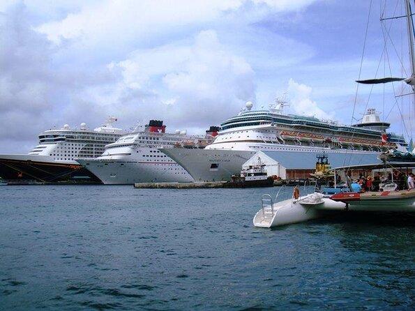 Nassau Cruise Port