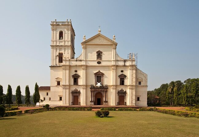 St. Catherine's Cathedral (Sé Cathedral)