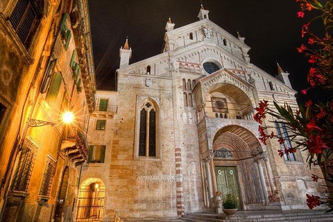 Verona Duomo (Cattedrale di Santa Maria Matricolare)