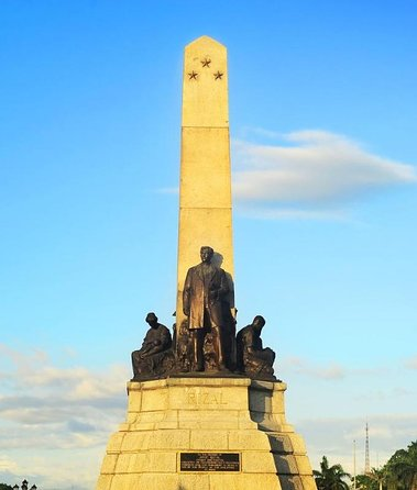 Rizal-Schrein (Dapitay)