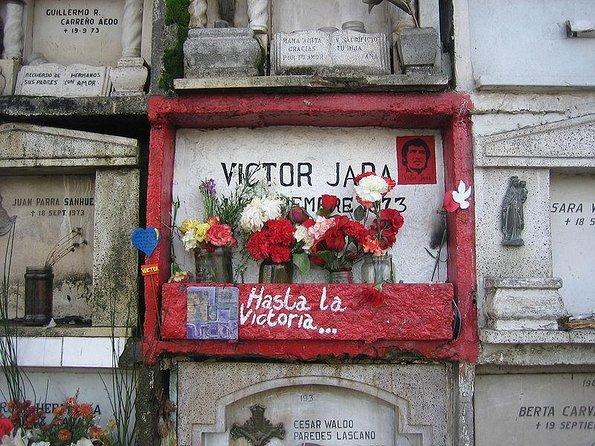 Santiago General Cemetery (Cementerio General)