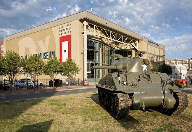 Nationaal WO II-museum