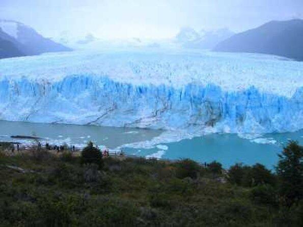 Parque Nacional Los Glaciares (Parque Nacional Los Glaciares)