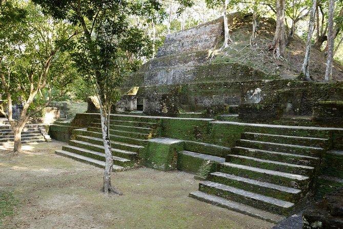 Cahal Pech Maya Site & Museum