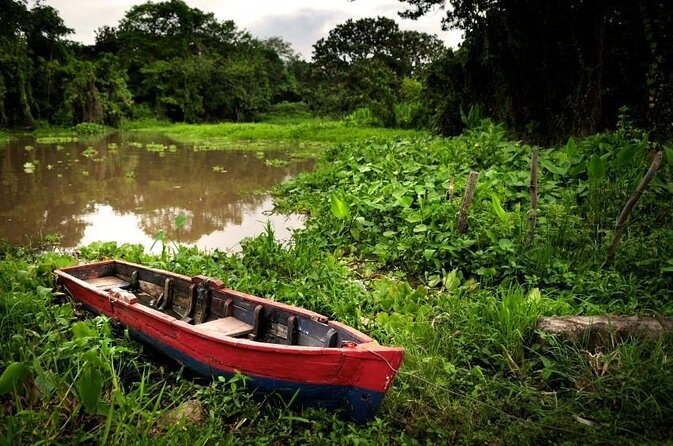 Lake Nicaragua (Lake Cocibolca)