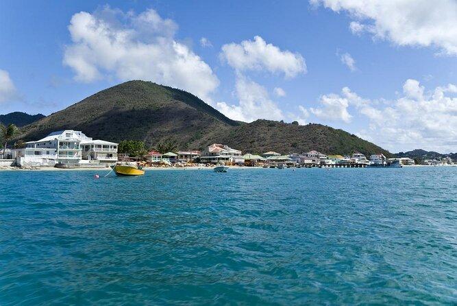 St. Maarten Cruise Port
