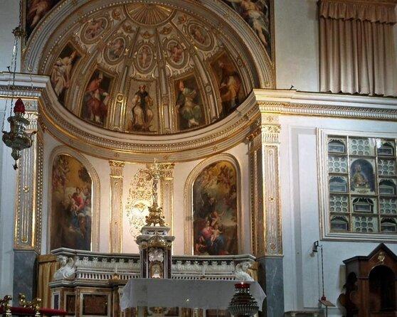 Sorrento St. Anthony Basilica (Basilica di Sant'Antonino)