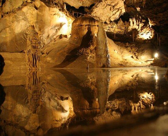 Cuevas del Lago Bayano (Cuevas del Lago Bayano)