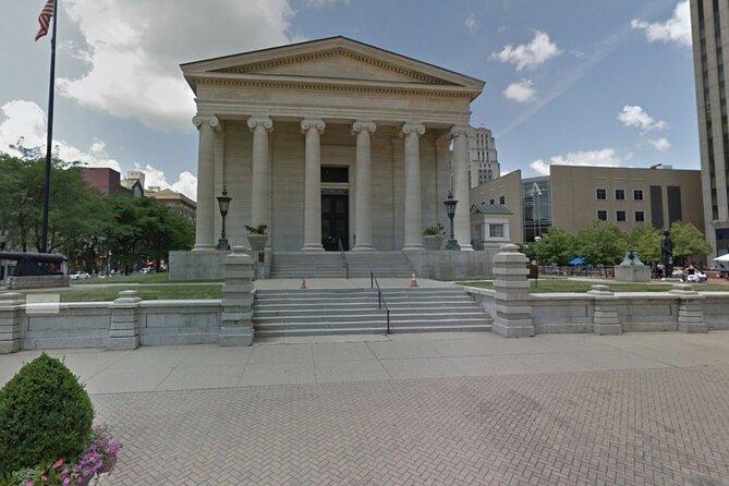 Dayton Scavenger Hunt: Dayton's Soaring Heights