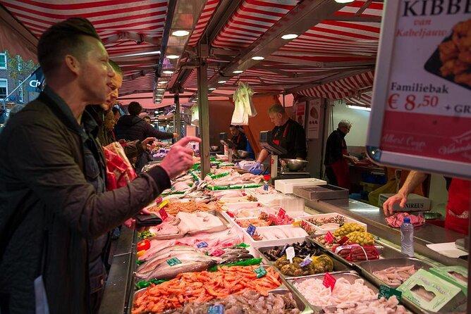 Mercado Albert Cuyp
