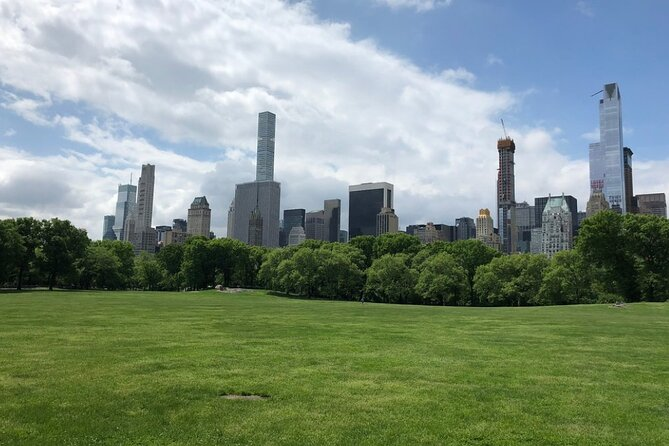 NYC Central Park Rollerblade Rental
