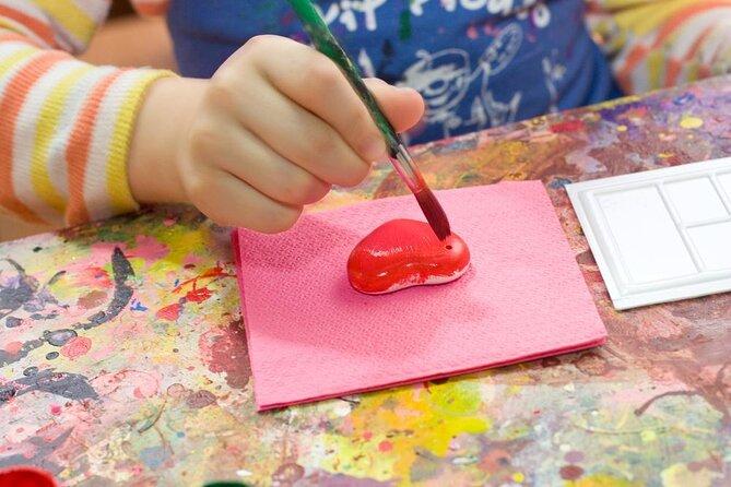 Creativiteitsmuseum voor kinderen