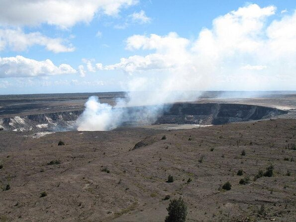 Cratère Kilauea Iki