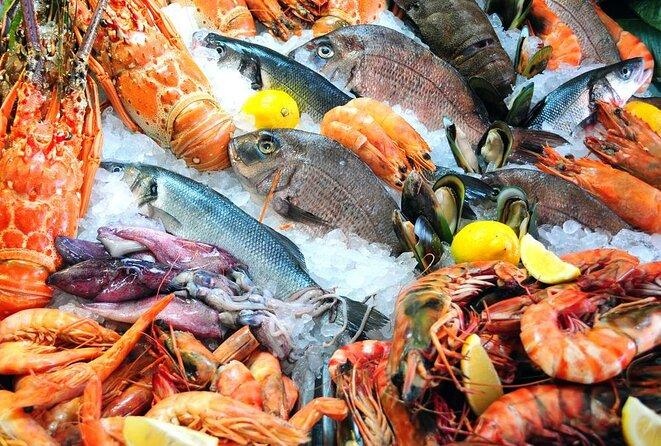Sydney Fish Market (SFM)