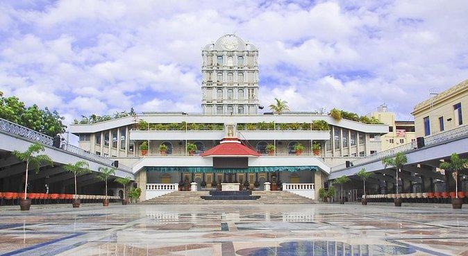 Basílica de Santo Niño (Basílica del Santo Niño)