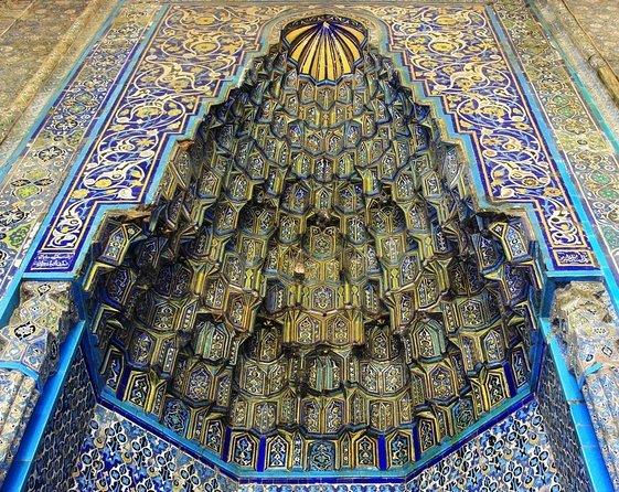 Green Mosque (Yeşil Cami)