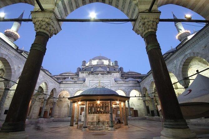 Beyazit Moschee (Beyazit Camii)