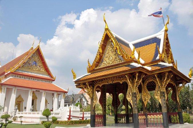 Museu Nacional de Bangkok
