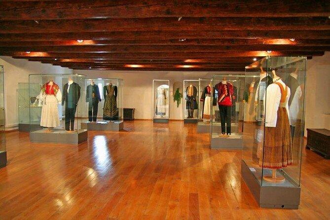 Museu Etnográfico de Split (Etnografski Muzej Split)