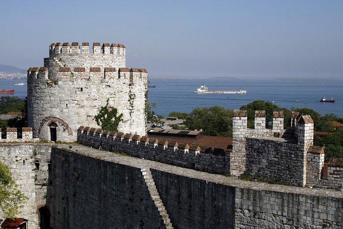 Yedikule Fortress (Yedikule Hisari Müzesi)