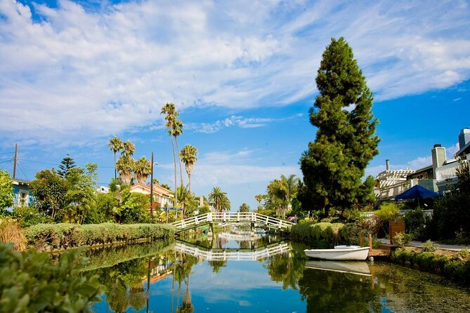 Venice Canals (Venice Canal Historic District)