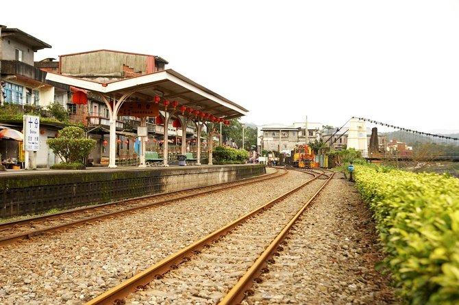 Pingxi Branch Rail Line