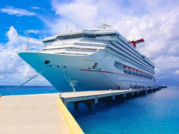 Punta del Este Cruise Port