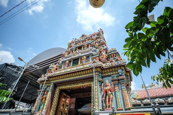 Temple Sri Mariamman