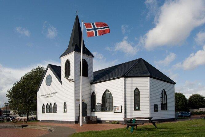 Centre des arts de l'Église norvégienne